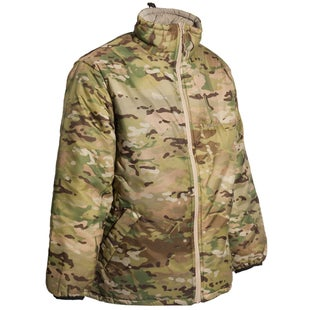 Snugpak Sleeka Jacket - Crye Multicam