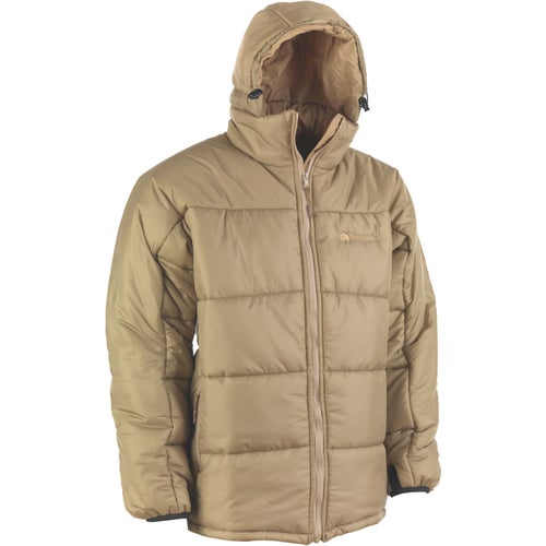 Snugpak Sasquatch Jacket - Desert Tan