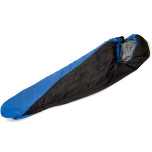 Snugpak Softie Technik 3 Sleeping Bag - Snorkel Blue