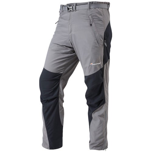 Montane Terra Short Length Pants - Graphite