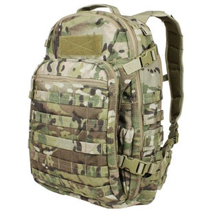 Condor Outdoor Venture Backpack - Crye Multicam