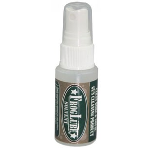 Froglube 1oz Solvent Gun Cleaner - Clear