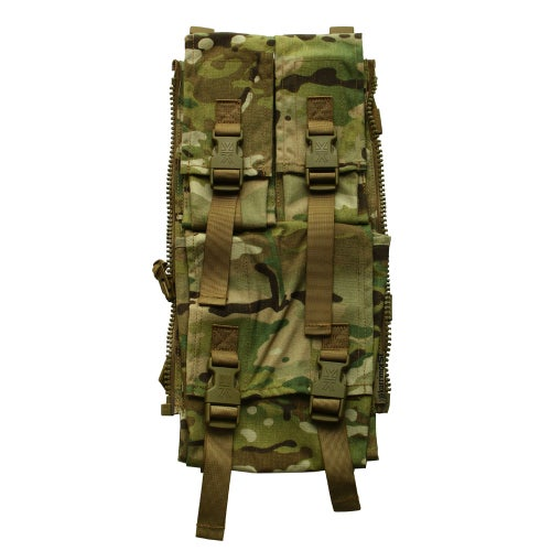 Karrimor SF Predator Side Pocket PLCE Pouch - Multicam