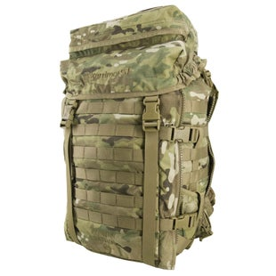 Karrimor SF Predator Patrol 45 PLCE Backpack - Multicam