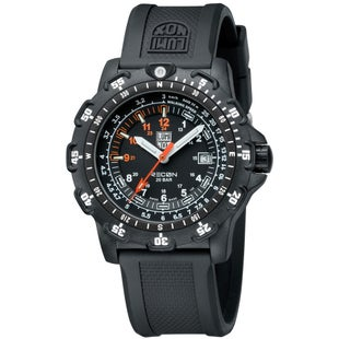 Luminox RECON Pointman 8821 Watch - Black Dial