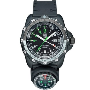 Luminox RECON NAV SPC 8831KM Watch - Black