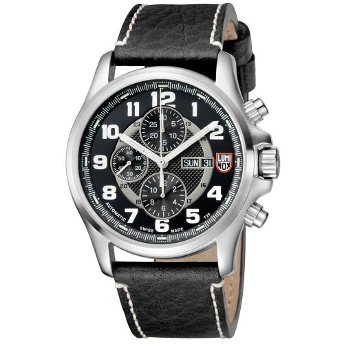 Luminox Field Valjoux Chronograph Alarm Watch