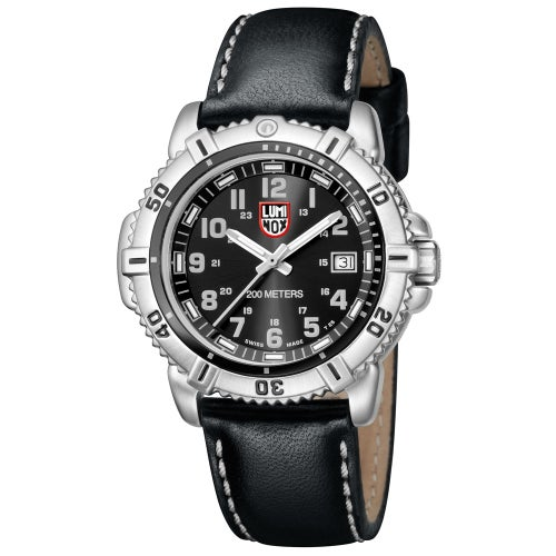 Luminox Steel Colourmark Watch
