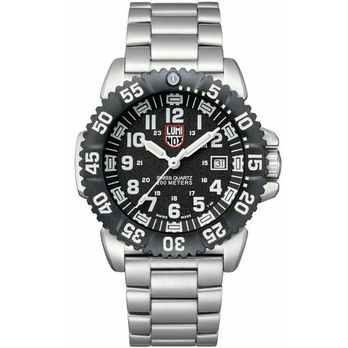 Luminox Navy Seal Steel Colourmark Watch