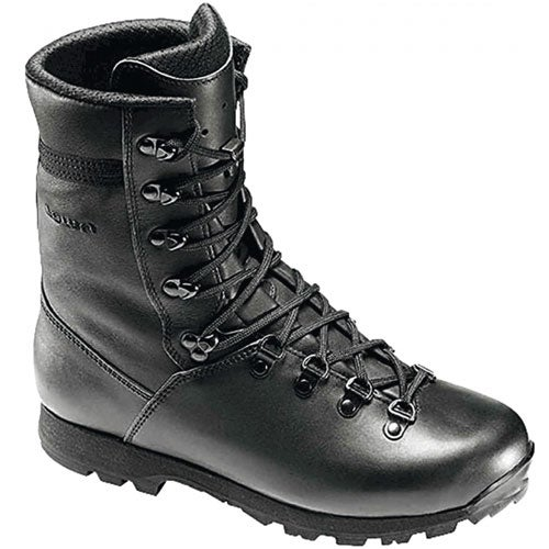 Lowa Elite Light Boots - Black