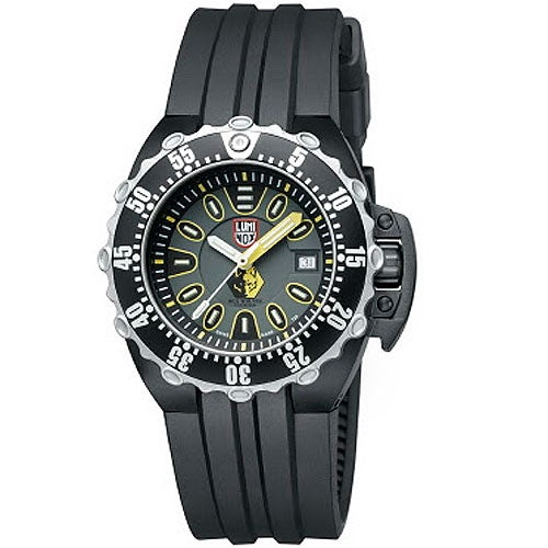 Luminox Scott Cassell Specials Watch