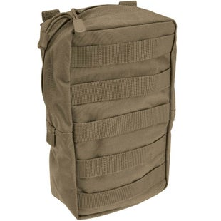 5.11 Tactical 6 x 10 Pouch - Sandstone