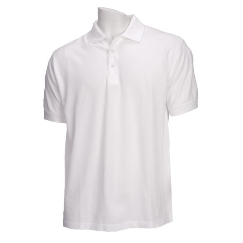5.11 Tactical Professional Polo Shirt - White