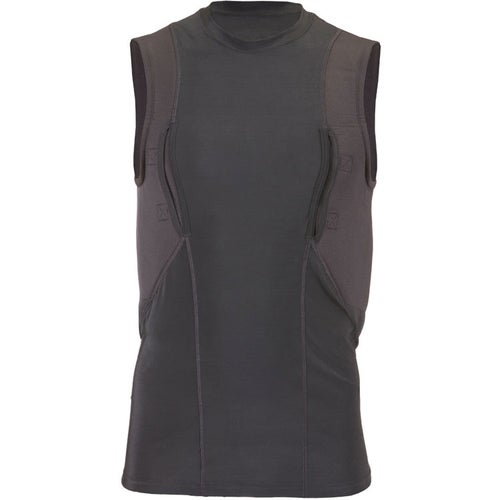 5.11 Tactical Sleeveless Holster Base Layer - Black