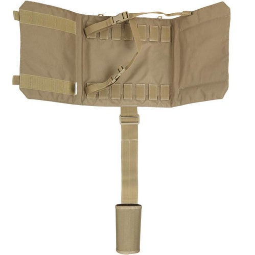 5.11 Tactical Rush Tier Rifle Scabbard Gun Case - Sandstone