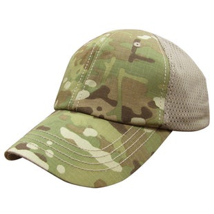 Condor Outdoor Mesh Team Cap - Crye Multicam