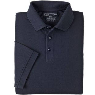 5.11 Tactical Professional Womens Polo Shirt - Dark Navy