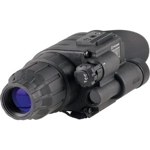 Pulsar Challenger GS 1 x 20 Night Vision Scope - Black
