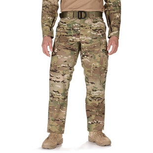 5.11 Tactical TDU Ripstop LONG LEG Pant - Crye MultiCam