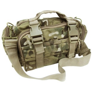 Condor Outdoor Deployment Bag - Crye Multicam