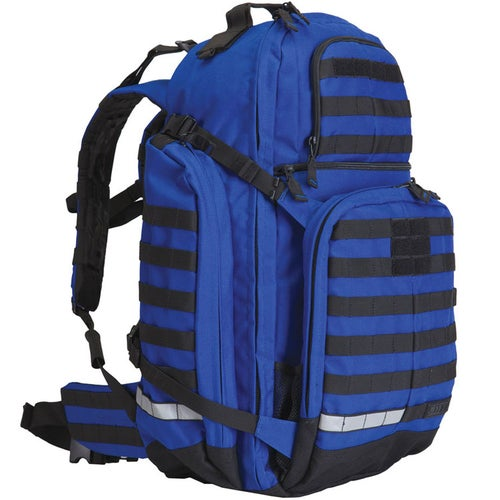 5.11 Tactical Responder 84 ALS Backpack - Blue