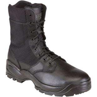 5.11 Tactical Speed 2.0 8 Inch Side Zip Boots - Black
