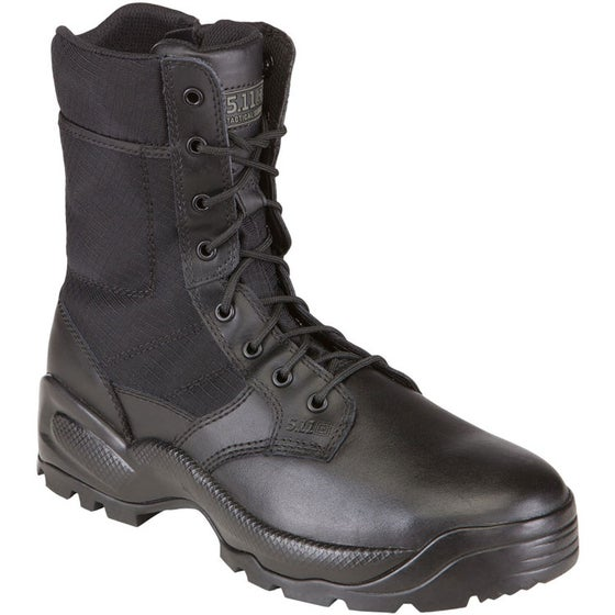 low priced 32318 08c5e 5.11 Tactical. 5.11 Tactical Speed 2.0 8 Inch Side Zip Boots - Black