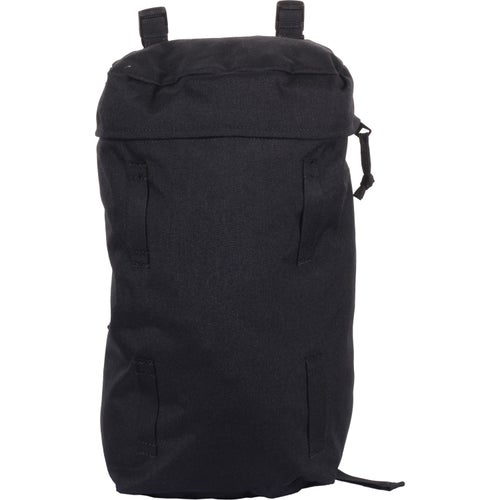 Karrimor SF Sabre PLCE Side Pockets for Backpack - Black
