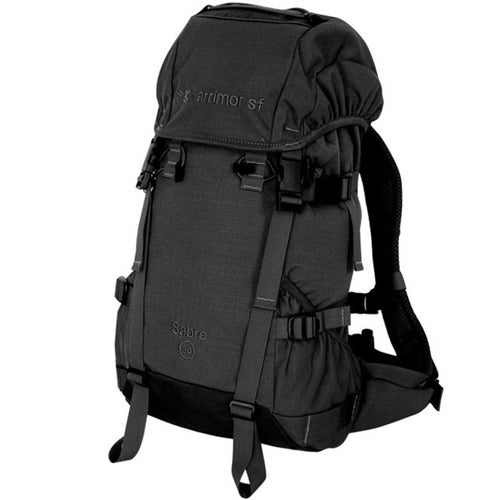 Karrimor SF Sabre 30 Backpack - Black