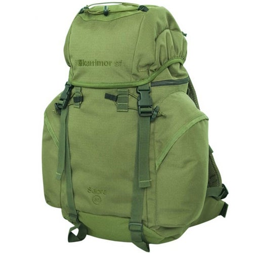 Karrimor SF Sabre 35 Backpack - Olive