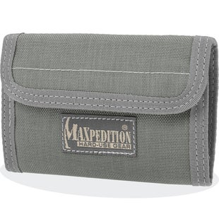 Maxpedition Spartan Wallet - Foliage Green