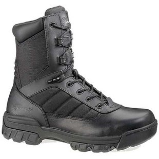 Bates Sport Tactical 8 Inch Boots - Black
