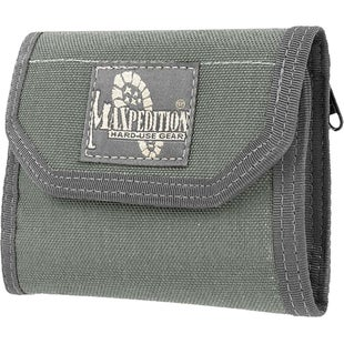 Maxpedition CMC Wallet - Foliage Green
