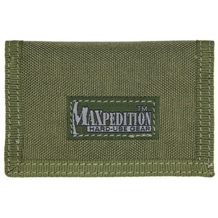 Maxpedition Micro Wallet - Green