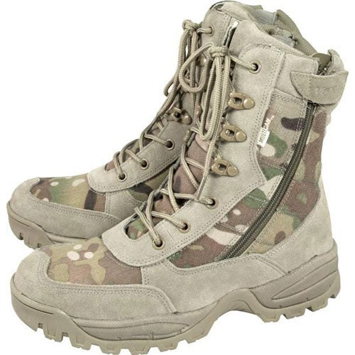 Viper Special OPs Boots - Crye Multicam