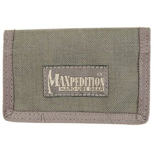 Maxpedition Micro Wallet - Foliage Green