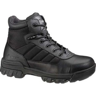 Bates Sport Tactical 5 Inch Boots - Black