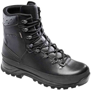 Lowa Mountain GTX Boots - Black