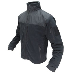 Condor Outdoor Alpha Micro Jacket - Black