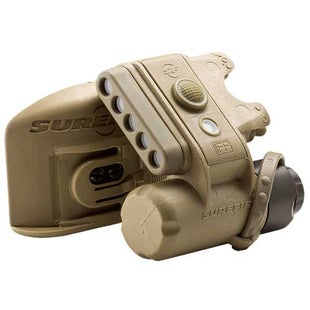 Surefire HL1B Light Torch - Tan ~ White LED
