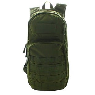 Condor Outdoor Fuel Backpack - OD Green