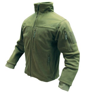 Condor Outdoor Alpha Micro Jacket - OD Green