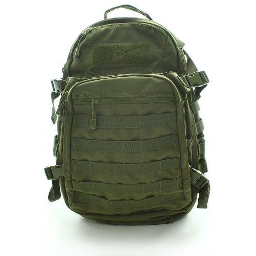 Condor Outdoor Venture Backpack - OD Green