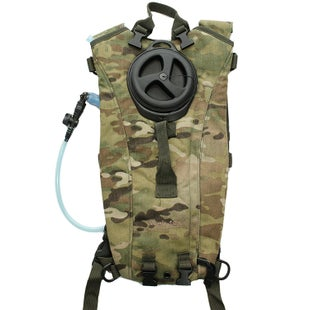 Web-Tex Aquatex Hydration Backpack - Crye Multicam