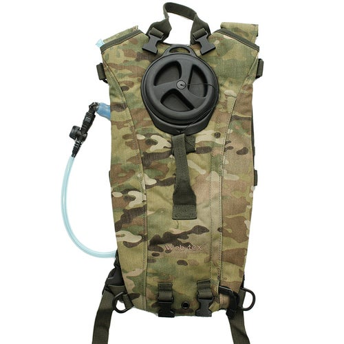 Web-Tex Aquatex Hydration Backpack