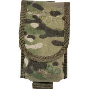Web-Tex Combi Pouch - Crye Multicam