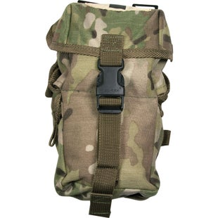 Web-Tex Trauma Medical Pouch - Crye Multicam