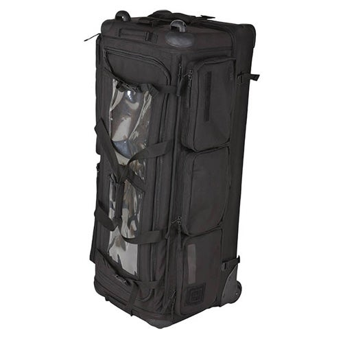 5.11 Tactical CAMS 2.0 40 Inch Outbound Luggage - Black
