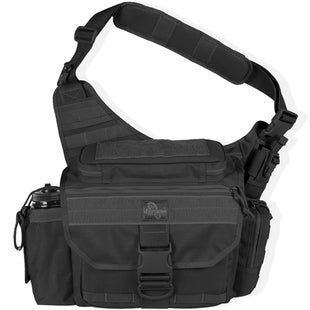 Maxpedition Mongo Versipack Bag - Black