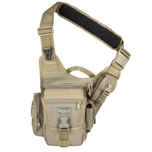 Maxpedition Fatboy Versipack Bag - Khaki
